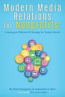 Modern Media Relations for Nonprofits