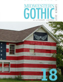 Midwestern Gothic  Summer 2015 Issue 18