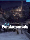 Art Fundamentals Book PDF