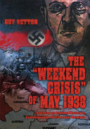 The Weekend Crisis of May 1938