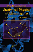 Statistical Physics of Biomolecules