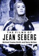 The Films of Jean Seberg Pdf/ePub eBook