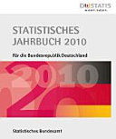 Statistical yearbook 2010