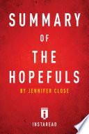 Summary of The Hopefuls
