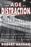 The Age of Distraction Pdf/ePub eBook