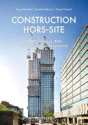 Pdf Construction hors-site Telecharger