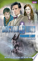 Doctor Who  Paradox Lost