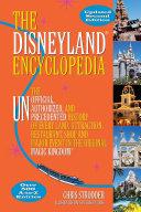 The Disneyland Encyclopedia