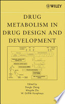 Drug Metabolism in Drug Design and Development