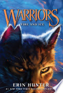 Warriors  2  Fire and Ice Book