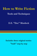 Pdf How to Write Fiction
