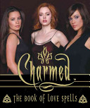 Charmed Book of Love Spells banner backdrop