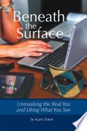 Beneath The Surface Book PDF