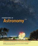 Foundations of Astronomy  Enhanced