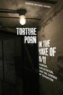 Torture Porn in the Wake of 9/11 Pdf/ePub eBook