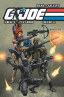 G.I. Joe: A Real American Hero Vol. 11