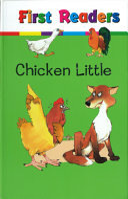 Download Chicken Little Book