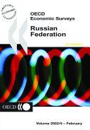 Oecd Economic Surveys Russian Federation 2002