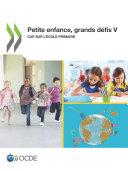 Pdf Petite enfance, grands défis V Cap sur l'école primaire Telecharger