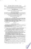 The Central Provinces Gazette