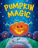 Pumpkin Magic Pdf/ePub eBook