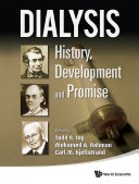 Dialysis: History, Development And Promise [Pdf/ePub] eBook