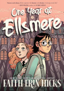 One Year at Ellsmere Book
