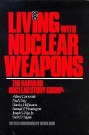 Living with Nuclear Weapons