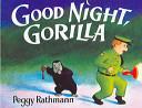 Good Night  Gorilla Book PDF