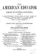 The American Educator
