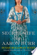 The Secret Wife of Aaron Burr image