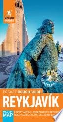 Pocket Rough Guide Reykjavik  Travel Guide eBook