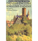 Danish-English English-Danish Dictionary