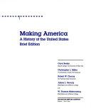 Making America Complete Book PDF