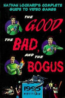 The Good  the Bad  and the Bogus