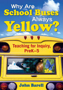 Why Are School Buses Always Yellow