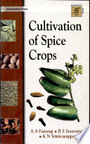 Cultivation of Spice Crops