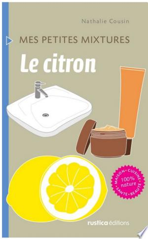 Download Le citron Free Books - Read Books