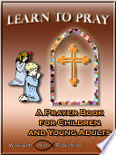 Learn to Pray Book