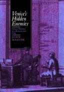 Venice's Hidden Enemies