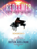 REDEEMER THE POWER   THE GLORY SONGBOOK 2