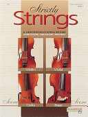 Pdf Strictly Strings, Book 1 Telecharger