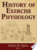 History Of Exercise Physiology Book PDF