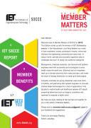 IET SXCCE Newsletter 2015