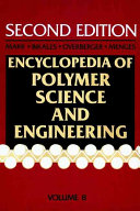 Encyclopedia of Polymer Science and Engineering  Identification to Lignin