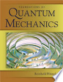 Foundations Of Quantum Mechanics From Photons To Quantum Computers