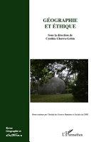 Pdf Géographie et éthique Telecharger