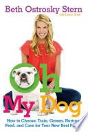 Oh My Dog Book