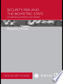 Security  Risk and the Biometric State