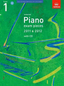 Selected Piano Exam Pieces with CD
